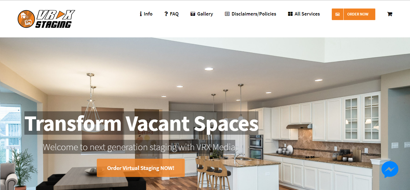 Top 10 best recommended Virtual Staging companies you should use in 2020
