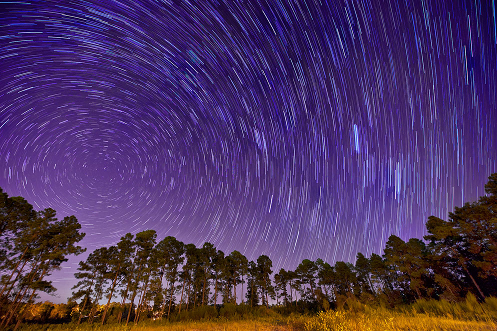 Night Photography Settings You Should Know